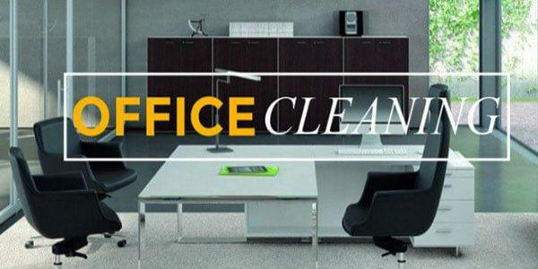 Dịch vụ vệ sinh văn phòng theo giờ tại quận 1 TP. HCM