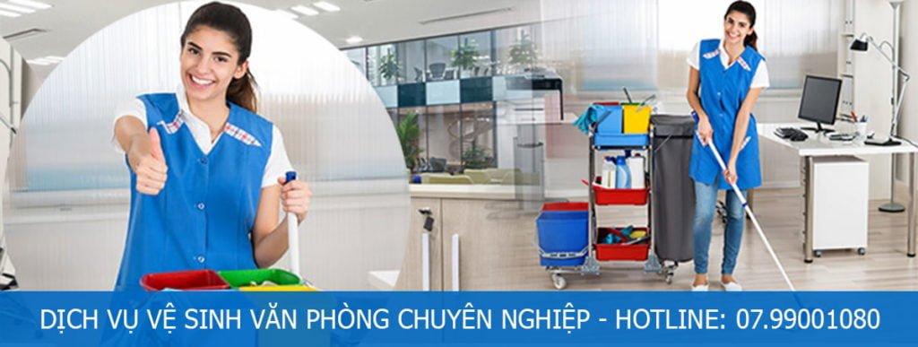 top 3 công ty dịch vụ vệ sinh tốt nhất Hà Nội