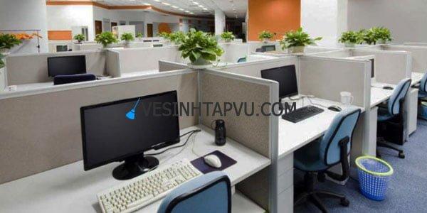 Công ty dịch vụ vệ sinh tốt nhất tại Hà Nội
