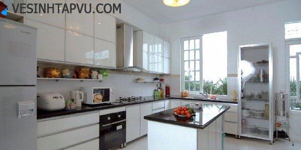 3 vật dụng chuyên dụng trong bếp cần vệ sinh đúng nguyên tắc