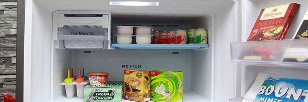 khử mùi hôi ngăn đá tủ lạnh hiệu quả với vỏ cam và vỏ quýt