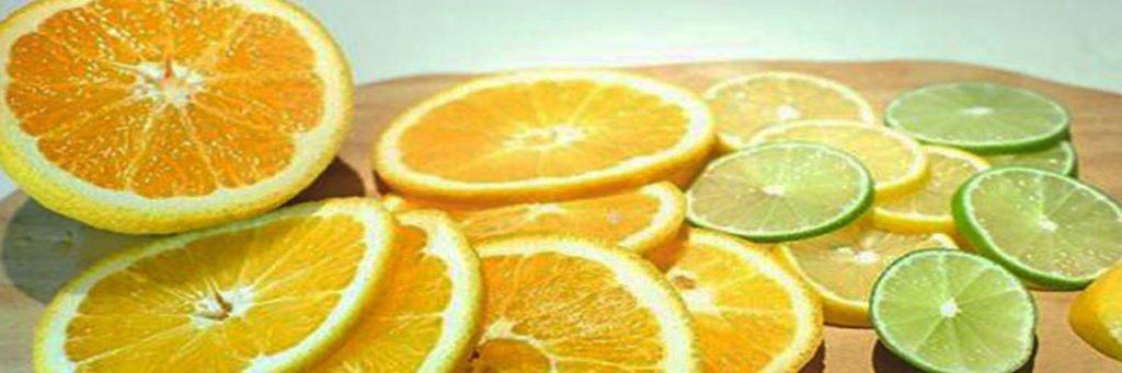 sử dụng vỏ cam, chanh leo hoặc dưa leo cũng có thể xua được gián