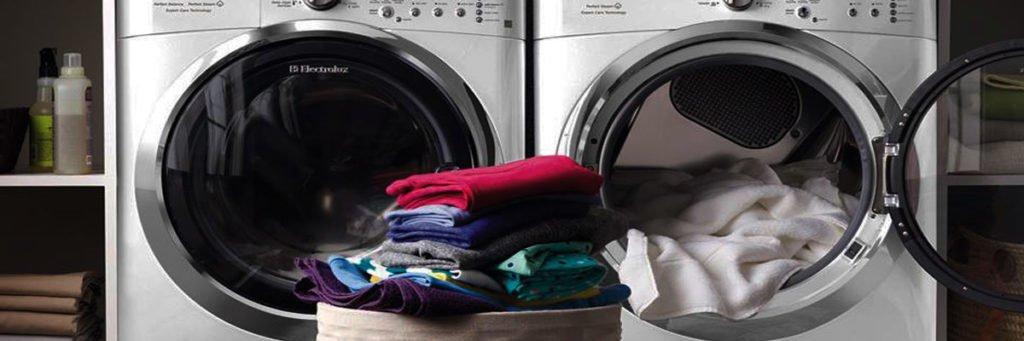Không nên để quần áo trong máy giặt quá lâu