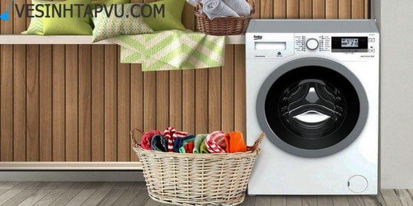 Những sai lầm khi sử dụng máy giặt không phải ai cũng biết