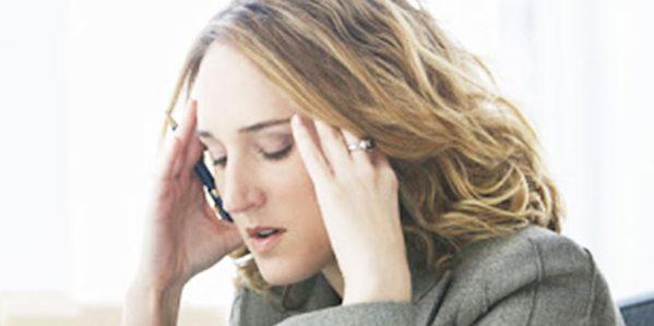 Những thói quen xấu hại sức khỏe của dân văn phòng